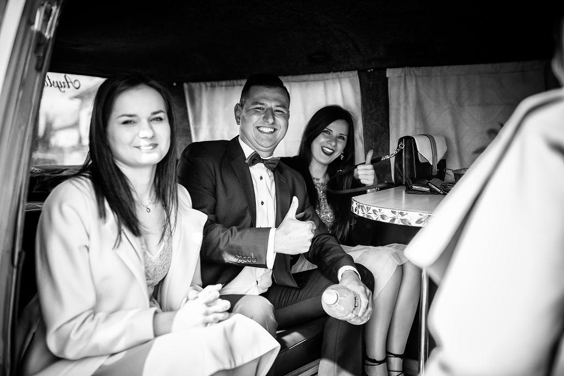 wesoły ślub
